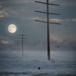 The Pylons Still Stood