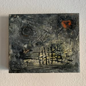 Untitled II by Varouján Hovakimyan
