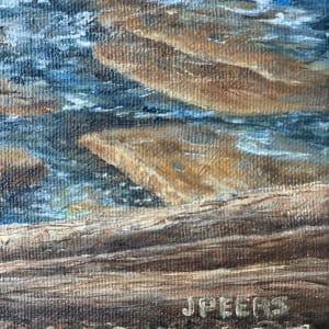Grass Always Appears by Jennifer Peers