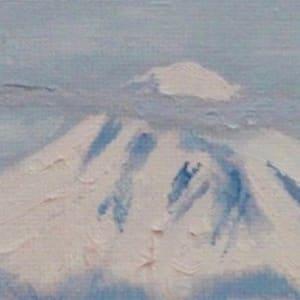 Mt. Baker by Glenda King