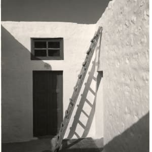 Patmos Ladder to the Sky