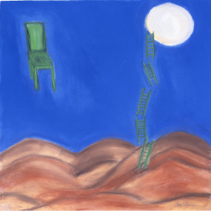 Ladders to the Moon