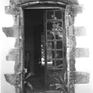Leyritz Plantation Doorway