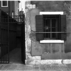 Murano Window