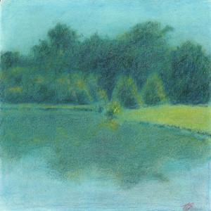 Meadowlands Pond