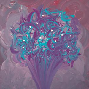 Purple flowers   laura qtryo3