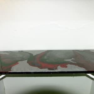 Oggun's Desk by Luis A. Pagan