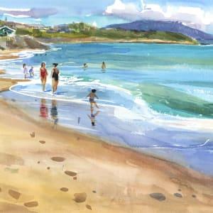Parknacross Beach