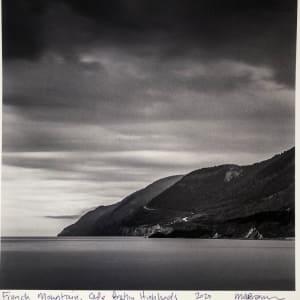 French Mountain, Cape Breton Highlands by Mark Brennan