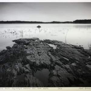 The Talking Rocks, Kejimkujik National Park, Nova Scotia by Mark Brennan