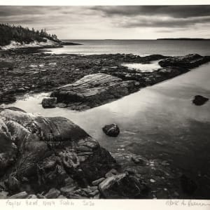 Low Tide, Taylor Head, Nova Scotia by Mark Brennan
