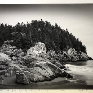 Black Brook, Cape BretonHighlands  National Park, NS by Mark Brennan