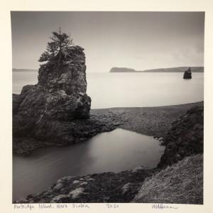Partridge Island, Bay Of Fundy, Nova Scotia by Mark Brennan