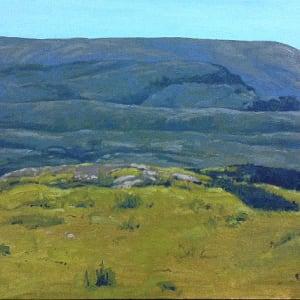 Plateau, Gros Morne National Park by Mark Brennan