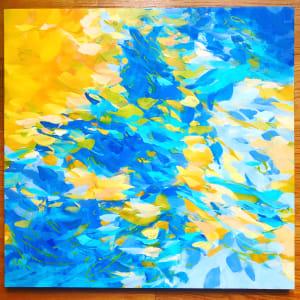 Flutter V by Cameron Schmitz