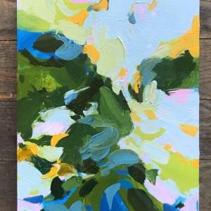 Spill by Cameron Schmitz