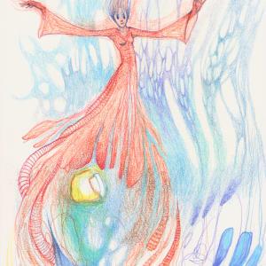 Awaken the Elements by Lydia Burris