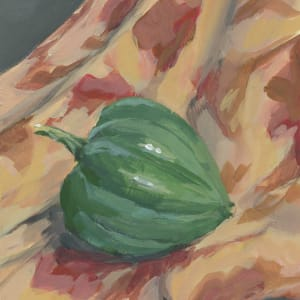 Acorn Squash by Carrie Arnold