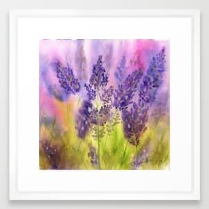 Lavender Dreams by Michelle Chudy