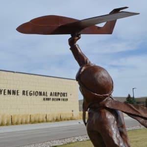Taking Flight by Bobbie Carlyle