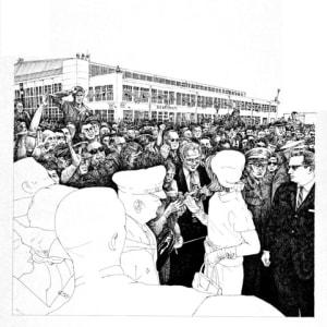 November 21, 1963 (San Antonio) by Deborah Aschheim