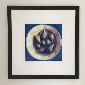 ENT074, French Figs by Antonia Enthoven