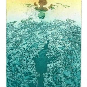 ENT097, Floating free
