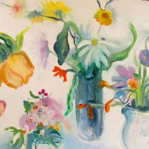 DEM210, Fresh as a Daisy by Sarah De Mattos