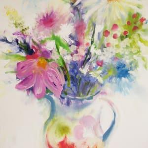 DEM212,  Garden of Delights by Sarah De Mattos