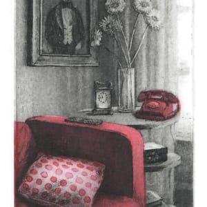 ENT022, Dad's remote by Antonia Enthoven