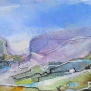 DEM190, A Call to the Hills by Sarah De Mattos