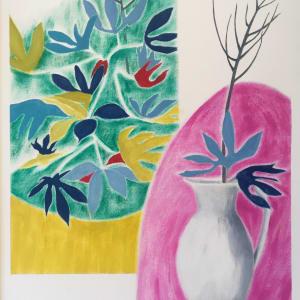 WHI046, Outside Inside II by Katie Whitbread