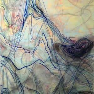 The Dysphoria - Cartography XI by Mia Anika Jones-Walker