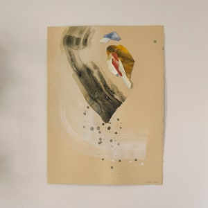 Exhale by Vessna Scheff