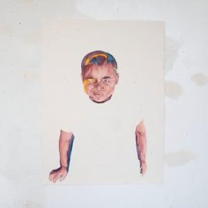 Brother #2 by Vessna Scheff
