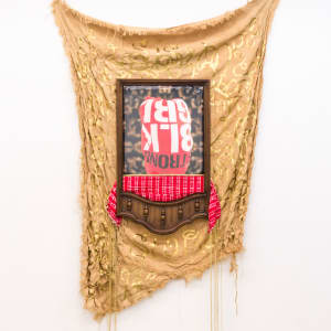 A Radiant Revolution II by Stephanie Woods
