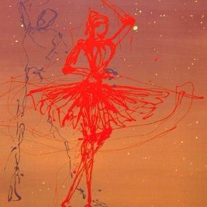 Ballerina by GENE