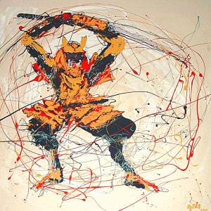Samurai by GENE
