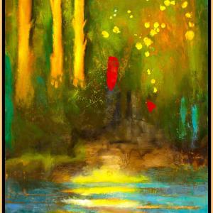 Beauty Deep Within by Leslie Neumann