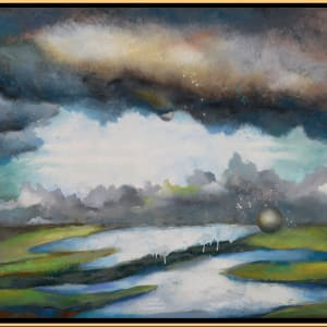 Squall by Leslie Neumann