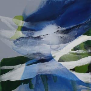 Frozen Fjords by Linda Celestian