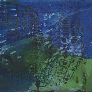 Sea Fan by Linda Celestian