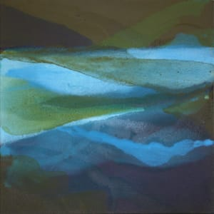 Underwater by Linda Celestian