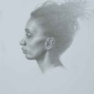 Sojourner (Yellow Jasmine Study)