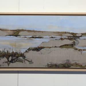 Inland Pond IP 43-19 'Fall' by Barbara Houston