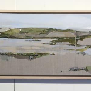 Inland Pond IP 43-18 'Summer' by Barbara Houston