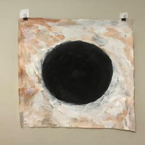 Hanging dark unsupported by LR (Lynne-Rachel) Altman