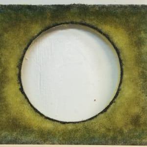 Big Green W/hole by LR (Lynne-Rachel) Altman