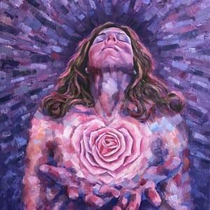 Heart Surrender by Zanya Dahl