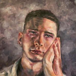 Permission to Cry II by Zanya Dahl